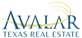 Avalar Texas Real Estate Logo
