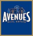 Avenues Real Estate Logo