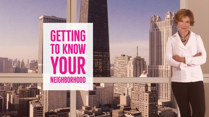 Getting to know you neighborhood Orland Park Real estate