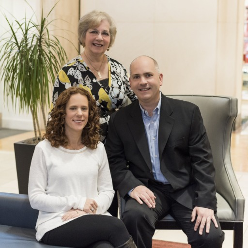 Bryce, Lori and Connie, - The Fuller Force, Baird & Warner