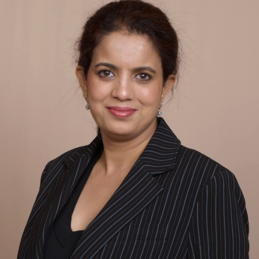 Nisha, Sinha
