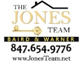The Hilda Jones Team Logo