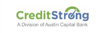 credit strong logo