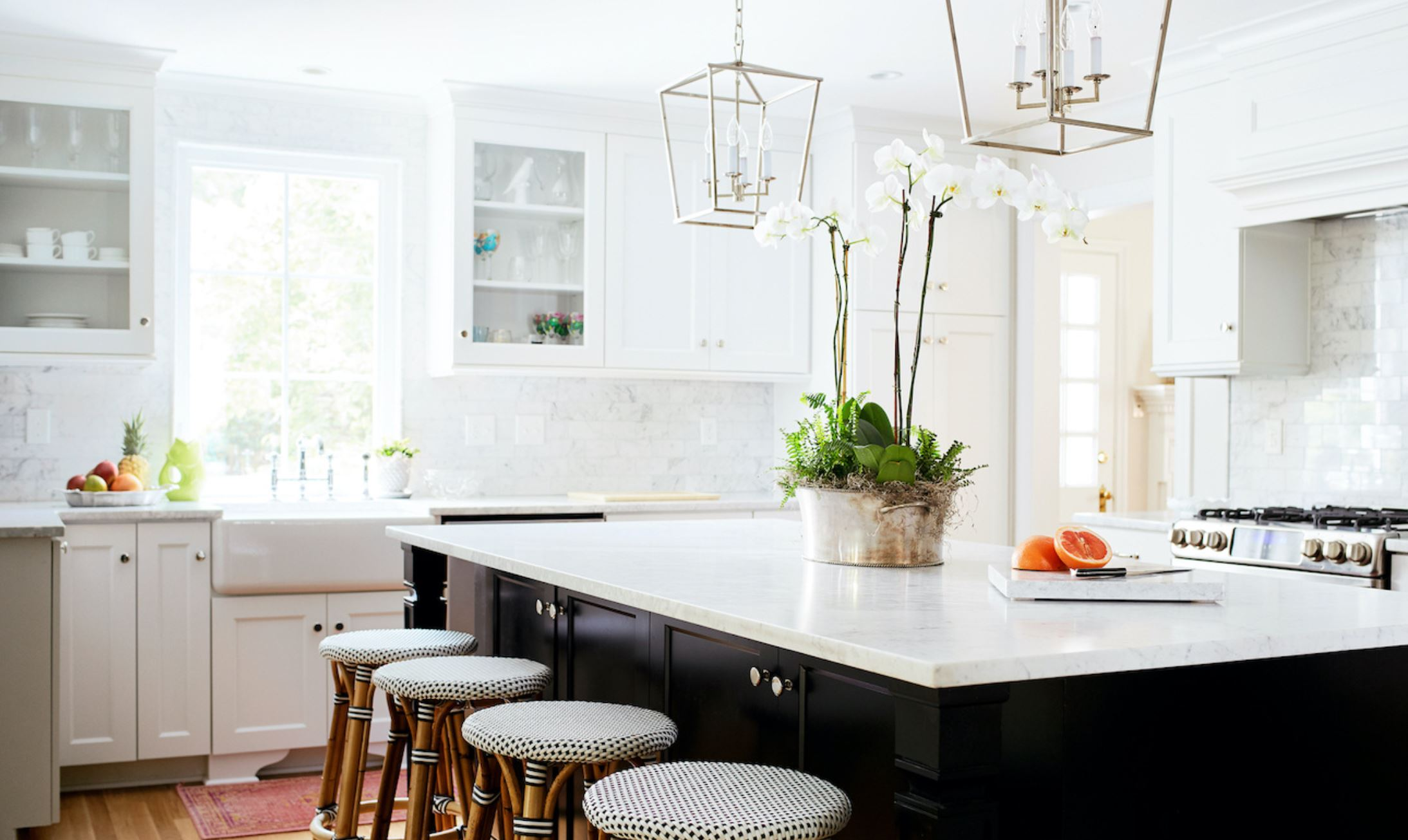 Realtor Magazine 2021 03 15 Ten Ways the Kitchen is evolving for greater flexibility since the begining of the plandemic after going through the COVID-19 Coronavirus pandemic Hoey Team exp Realty