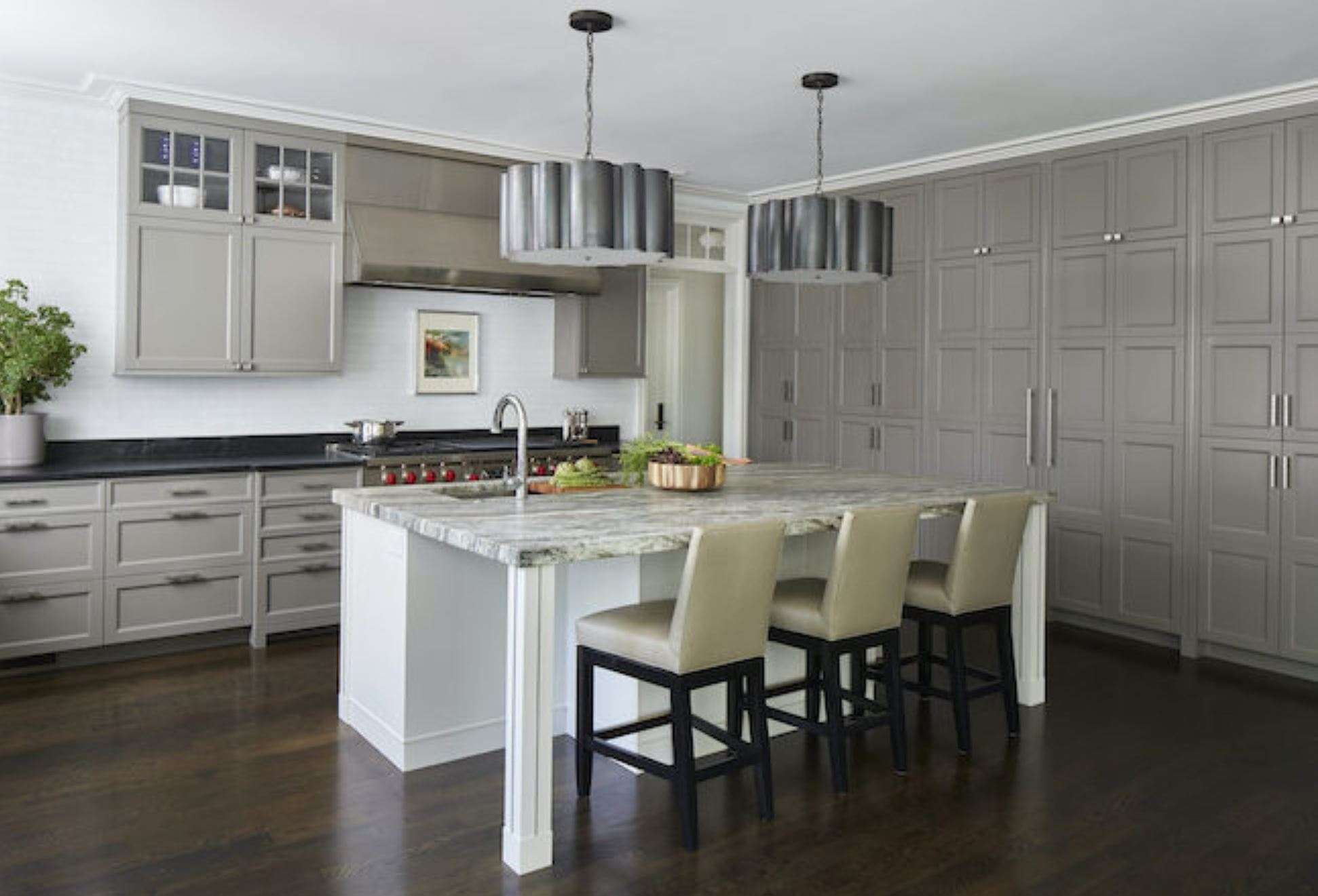 Realtor Magazine 2021 03 15 Ten Kitchen Changes sought out by buyers in 2021 since the begining of the plandemic after going through the COVID-19 Coronavirus pandemic Hoey Team exp Realty 02 JPG