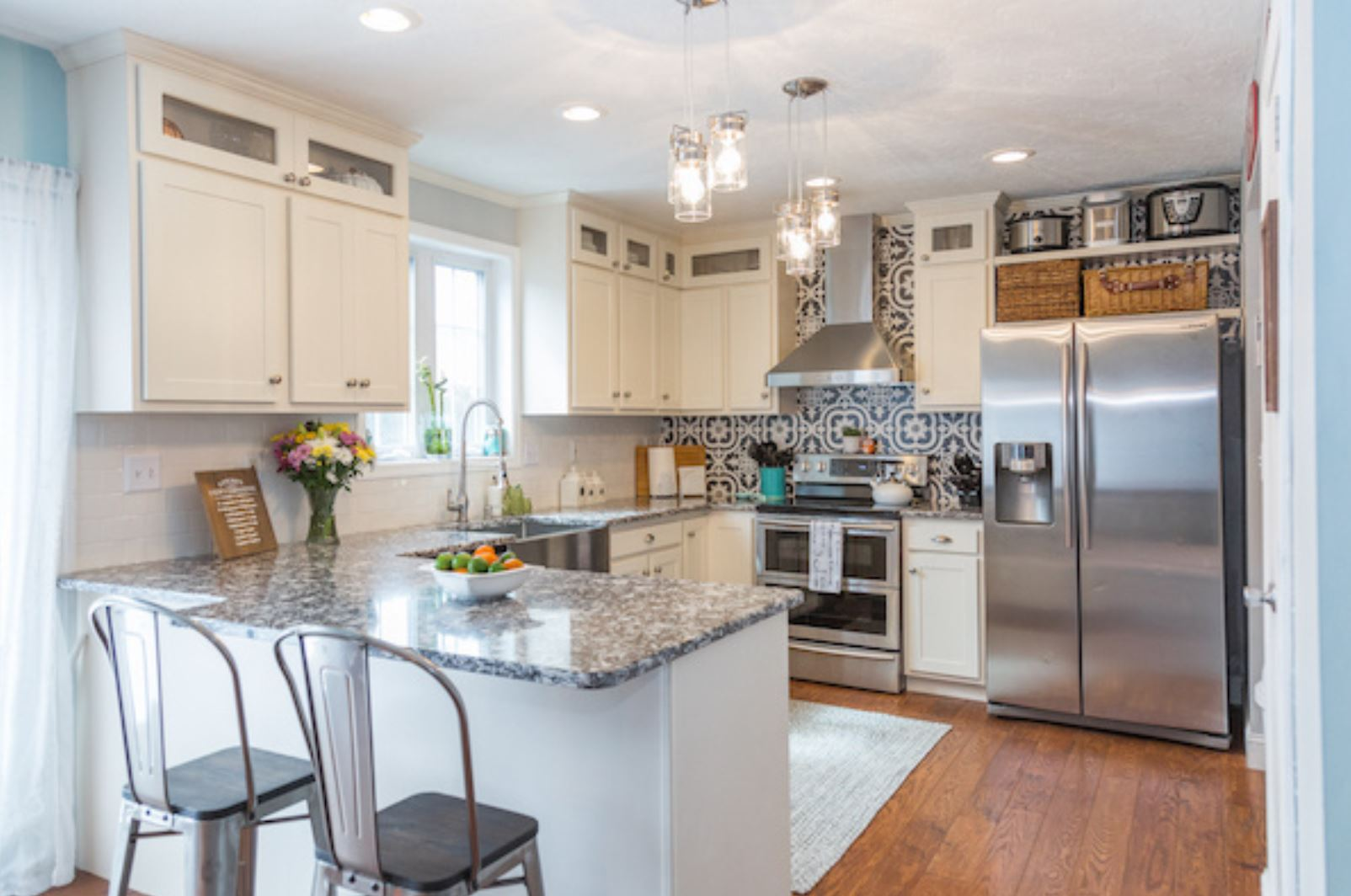Realtor Magazine 2021 03 15 Ten Kitchen Changes sought out by buyers in 2021 since the begining of the plandemic after going through the COVID-19 Coronavirus pandemic Hoey Team exp Realty 04