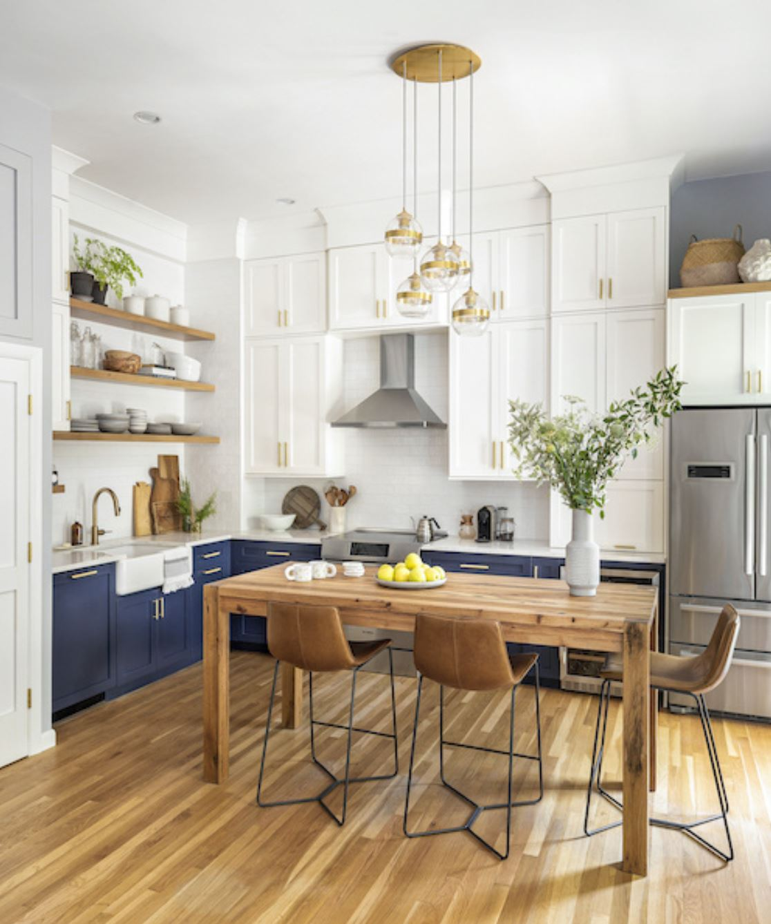 Realtor Magazine 2021 03 15 Ten Kitchen Changes sought out by buyers in 2021 since the begining of the plandemic after going through the COVID-19 Coronavirus pandemic Hoey Team exp Realty 11