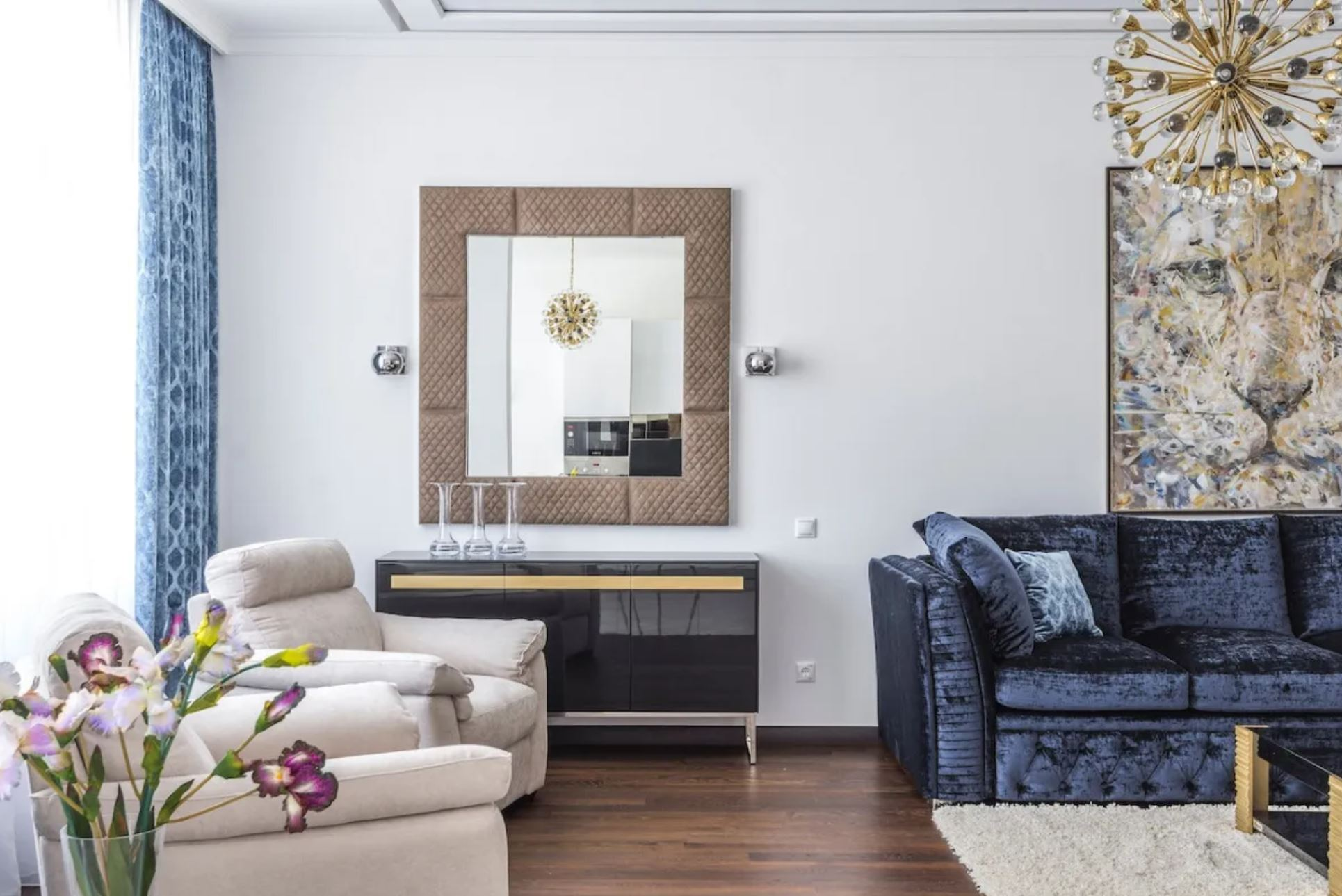 Realtor Magazine 2021 05 07 Home Staging that looks TV ready Step One what is important since going through the China COVID-19 Coronavirus plandemic Hoey Team exp Realty