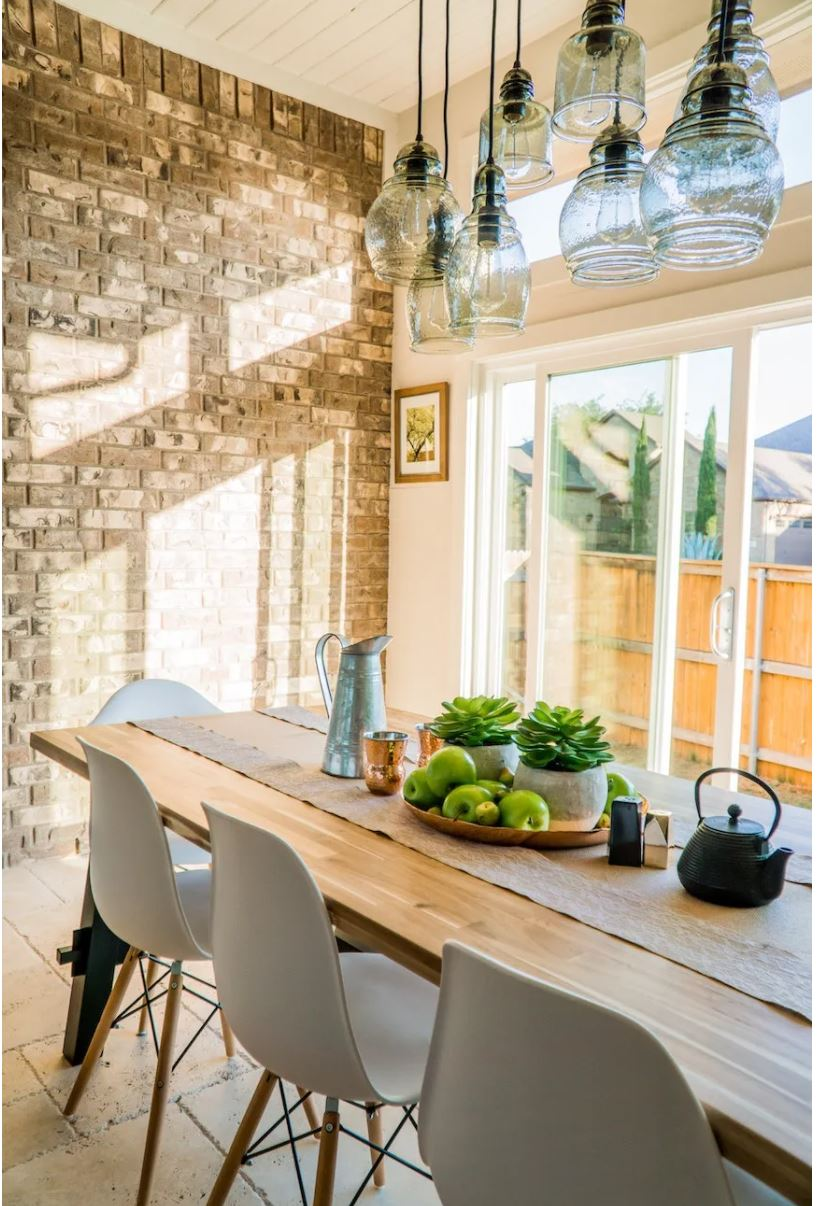 Realtor Magazine 2021 05 07 Home Staging that looks TV ready Step Two what is important since going through the China COVID-19 Coronavirus plandemic Hoey Team exp Realty