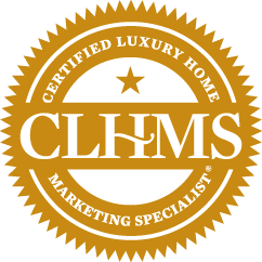 ILHM CLHMS Seal awarded to Barry Hoey, Hoey Team, 230RealEstateDeals.Com LLC