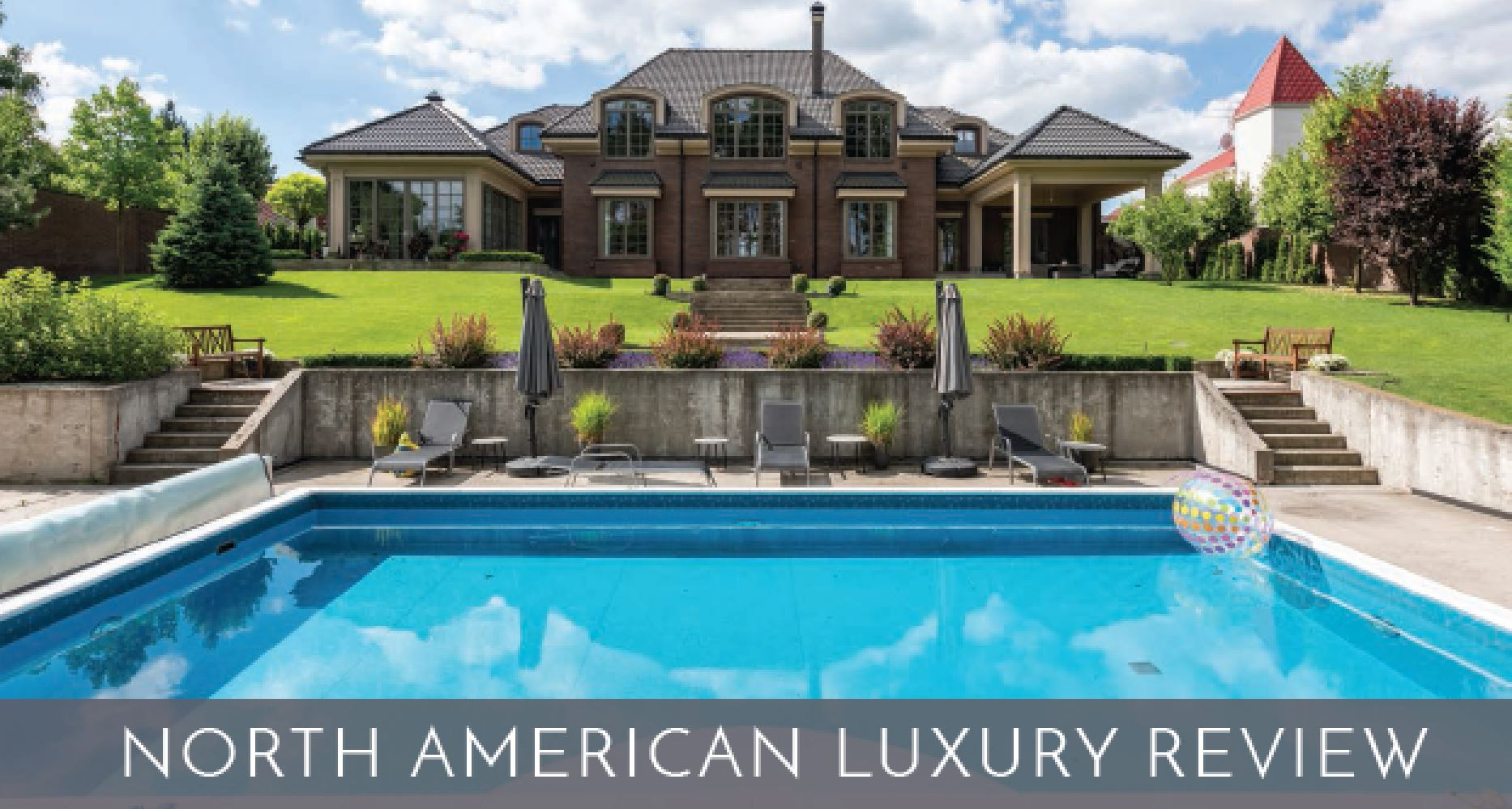 Luxury home market Report for North American Luxury Review June 2021 ILHM Hoey Team 239RealEstateDeals.Com LLC