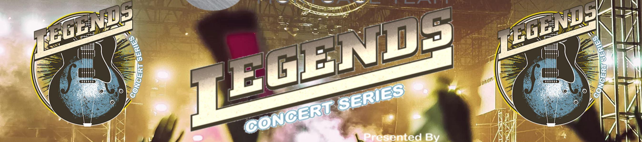 Legends Concet Series Sugden Park Naples Gold Sponsor 239RealEstateDeals.Com LLC Barry Hoey Broker Owner Hoey Team