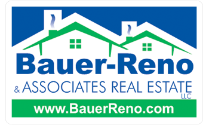 Bauer-Reno & Associates Real Estate LLC Logo