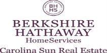 Berkshire Hathaway HomeServices Carolina Sun Real Estate Logo