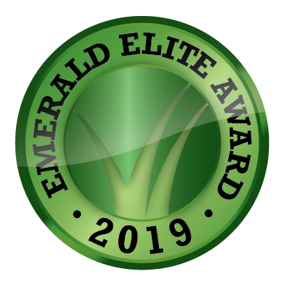 Emerald Elite Award 2019