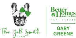The Jill Smith Realty Team Logo