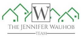 The Jennifer Wauhob Team Logo