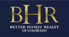 Better Homes Realty - Colorado Logo