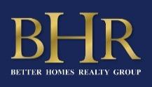 Better Homes Realty Premier Logo