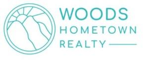 Woods Hometown Realty Logo