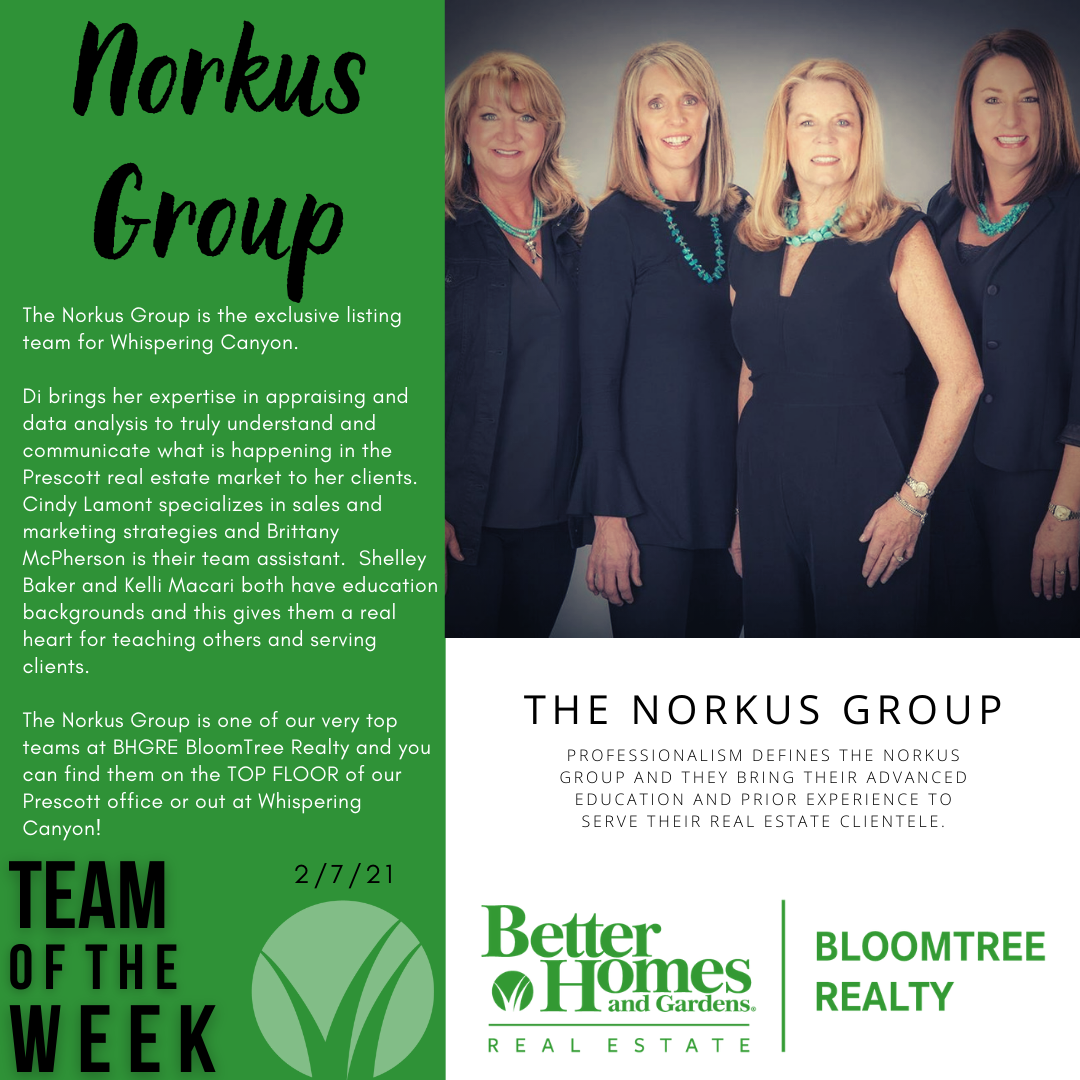 The Norkus Group