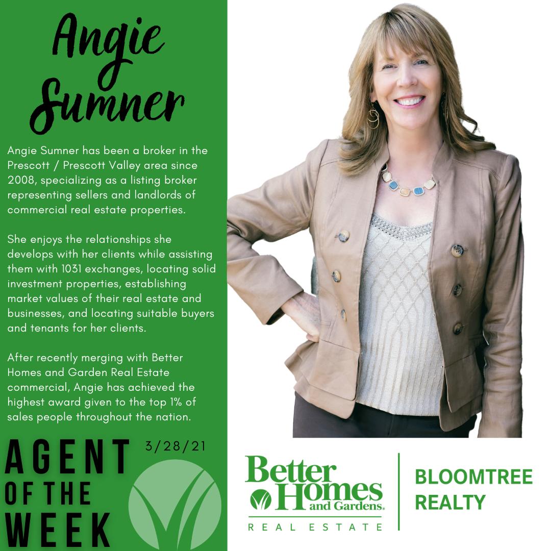 Angie Sumner