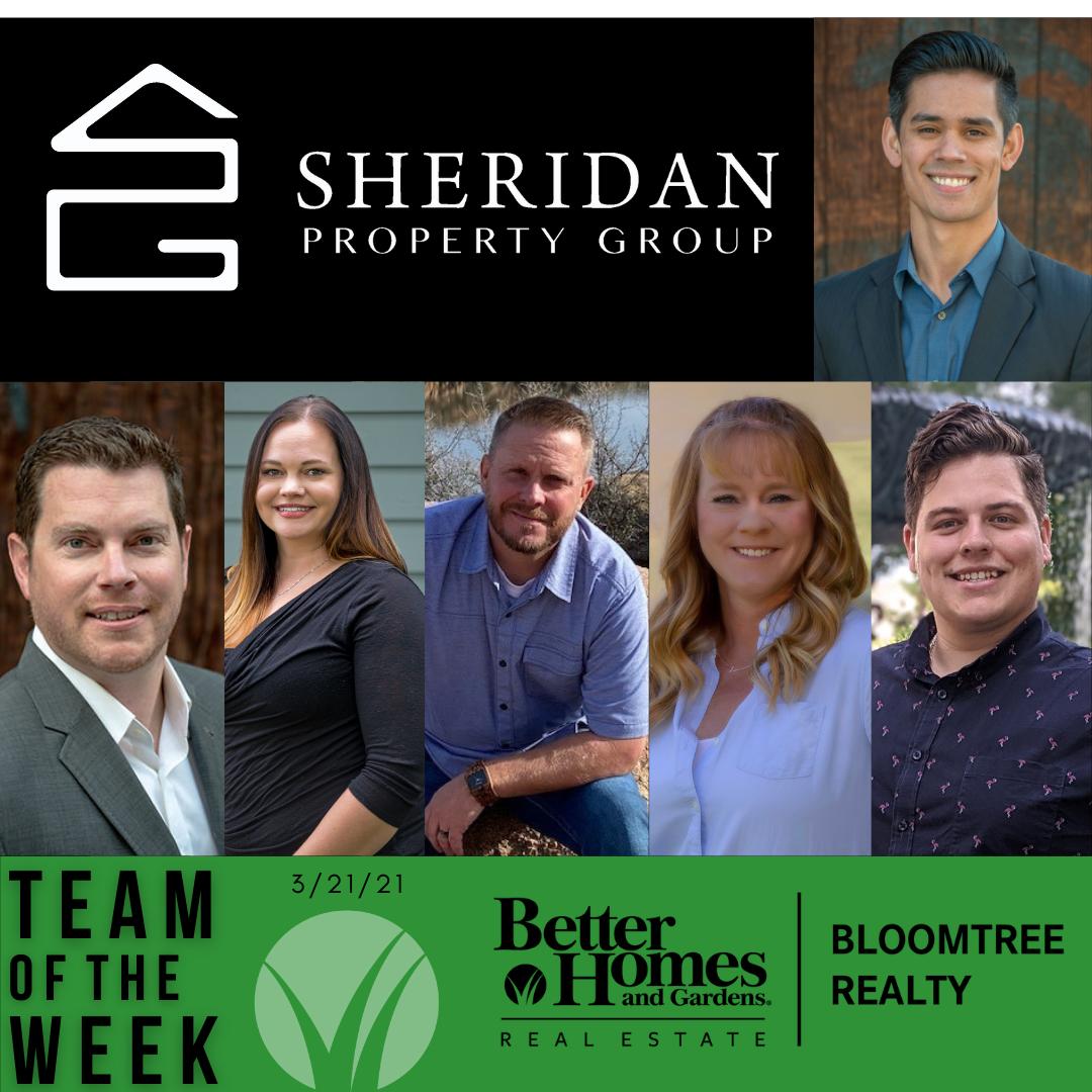 Sheridan Property Group