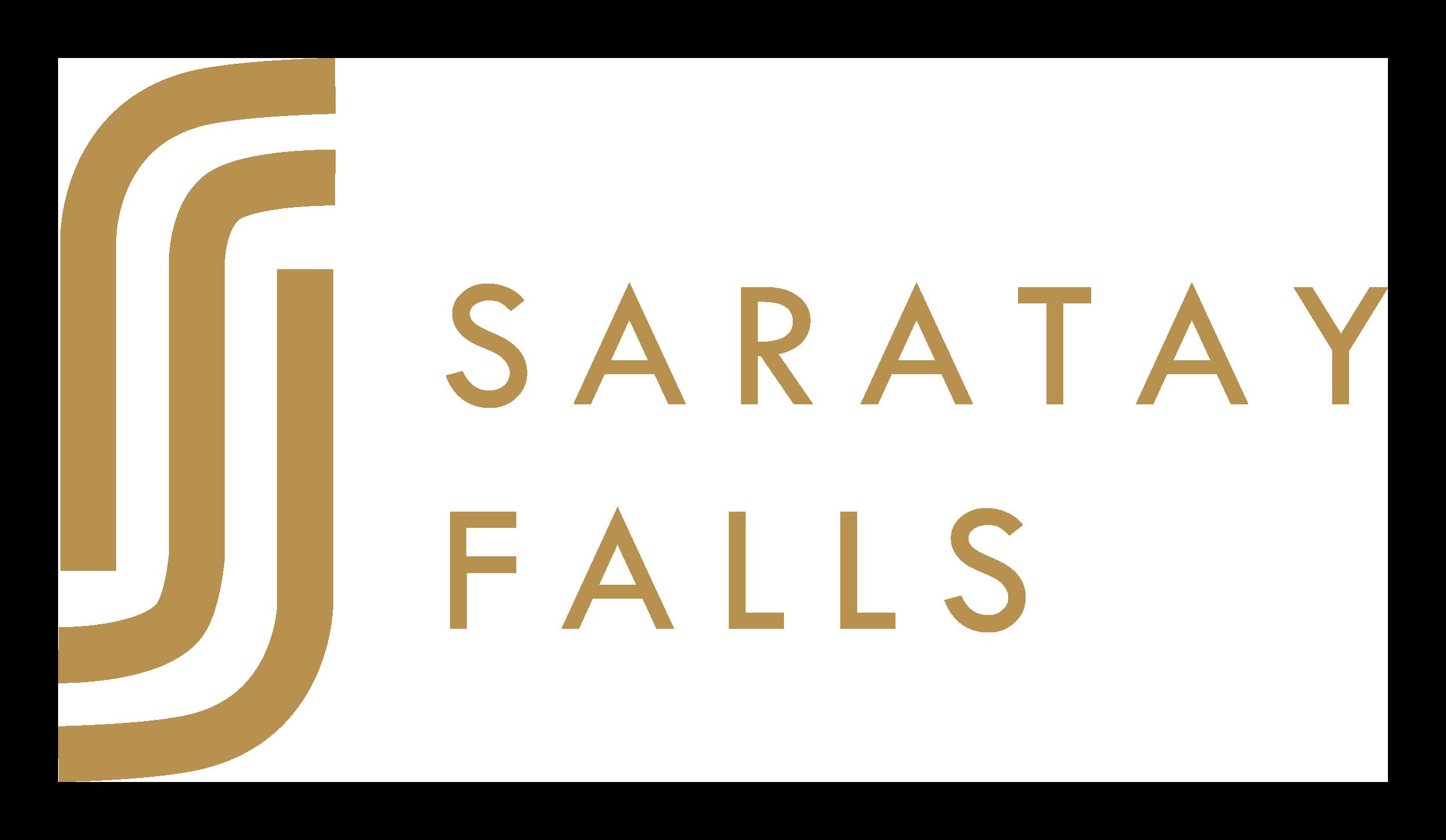 saratay-falls-logo