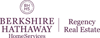 Berkshire Hathaway HomeServices Regency Real Estate Logo