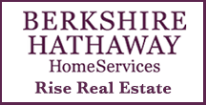 Rise Real Estate Logo