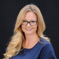 Melissa Davis Headshot