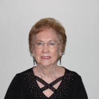 Sylvia Dunnaway Headshot