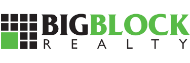 Big Block Realty Logo