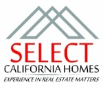 Select California Homes BRE#00904136 Logo