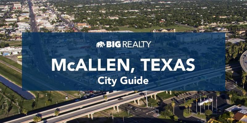 McAllen realty