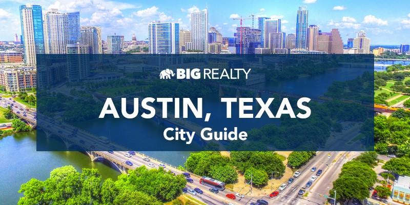 Austin City Guide