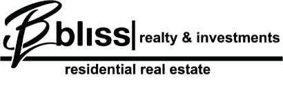 Bliss Realty Corporate Logo