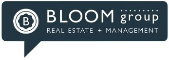 BLOOM group Logo