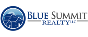 Blue Summit Realty Logo