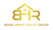 BHR Group @ Boise Premier Real Estate Logo