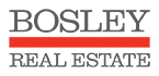 Bosley Real Estate Ltd., Brokerage Logo