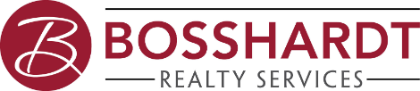 Bosshardt Realty Services - Gainesville Logo