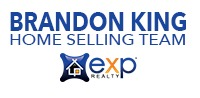 Brandon King Home Selling Team Logo