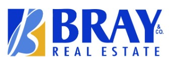 Bray Real Estate Logo