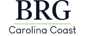 BRG Carolina Coast Logo