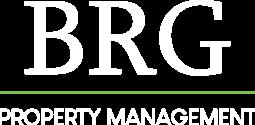 BRG Property Management Logo