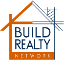 Build Realty Network Logo