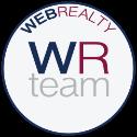 WEBREALTY Logo