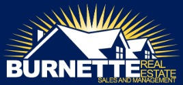 Burnette Real Estate Sales & Management Logo