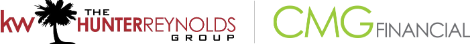 The Hunter Reynolds Group Logo